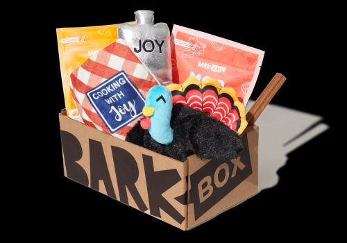 """Give Thanks For Your Favorite Family Member With November's """"Home Fur Thanksgiving"""" BarkBox"""