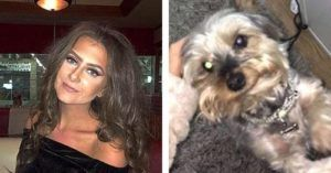 Distraught Woman Fired After Taking Day Off to Grieve the Loss of Her Beloved Pup