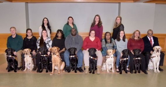February 2020 Graduating Class