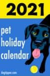 We've Updated the Pet Holiday Calendar!