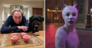 'Cats' Composer Bought Therapy Dog After Being Traumatized By Film Adaptation