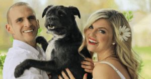 This Company Now Includes Dog Adoption As An Employee Benefit