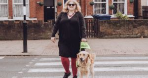 Visually Impaired Woman Suffers Abuse For Asking People Not To Pet Her Guide Dog